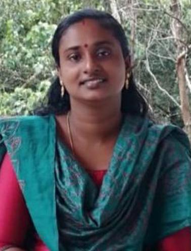 Manjusha K B