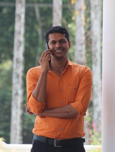 Priyesh Kumar P V
