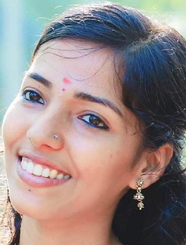 Sreejaya C M