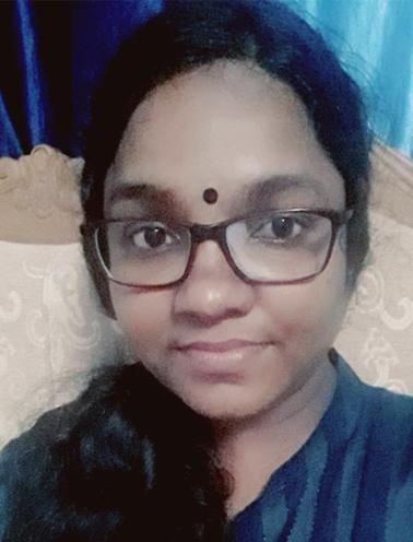 Sreeja Puthiya Purayil