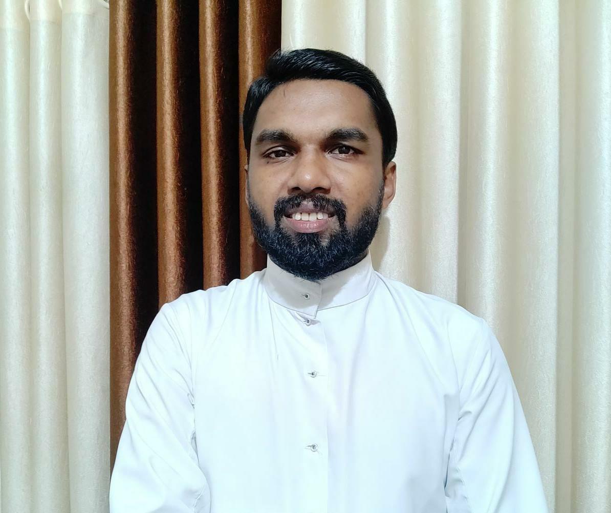 Fr. Jose Thamarakkattu