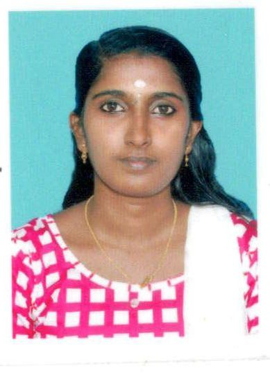 Ms. Asha Rajappan